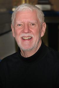 Bruce Davy, President-Elect