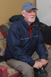 Bruce Davy, President of VSMCC
