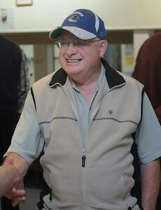 Bob McCorquodale, Skip