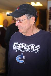 Hugh Mactavish, Skip
