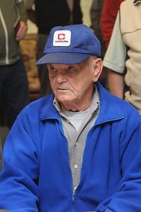 Ernie Stich, Skip