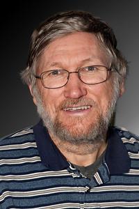 Albert Nieuwold