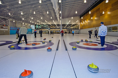 A Curling Day - 29 Sept 2011