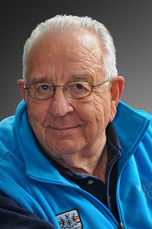 Eric Helgren Memorial Photos