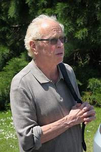 Bill Burrell