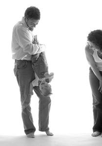 dad,mom & baby