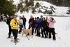 Snowshoe hike-1000652