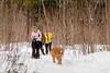 Snowshoe hike-1000649
