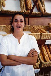 Panaderia en el Norte de Espana - Bakery in Northern Spain