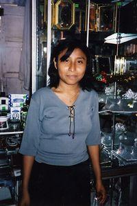 Mexico - Tienda de Recuerdos - Gift Shop