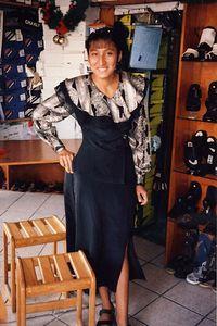 Mexico -Zapateria - Shoe Store