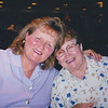 "Ann & Vickie : Photos of Ann & Vickie from family & friends.  Please email any you would like to add. To save a photo to your computer,  right click on it so that it appears in the main view window.  you will see a pop up on the right side of the screen that offers photo sizes.  click on ORIGINAL (not large, extra large, etc - they won't work)  after it loads, you may not be able to view the entire photo - that's ok.  right click on the photo, and choose ""save image as"".   you can save it to your desktop of a special folder you've created. ~ Dara"