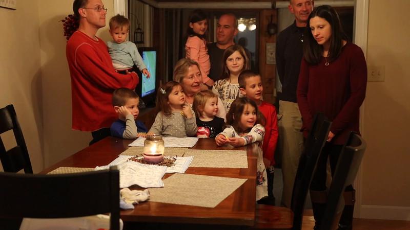 Mimi's Birthday--November 2016