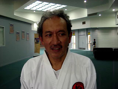 """""""Me, My 2 Young Sons And 2 Young Daughters Are Much More Healthy, Fitter And Confident And Feel Safe With The Self Defense And Anti Bullying Actions Taught by Shihan Martin Day.""""  Thank you for your expertise and patience Shihan and Sensei Patricia it is very much appreciated."""" -Nazar Yakin, Kinross, Western Australia"""