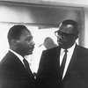 Reverend Virgil Wood with Dr. Martin Luther King Jr. (4136)