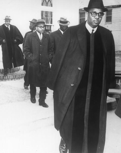 Reverend Virgil Wood (4135)