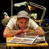 Amsterdam Tattoo 2011-4948