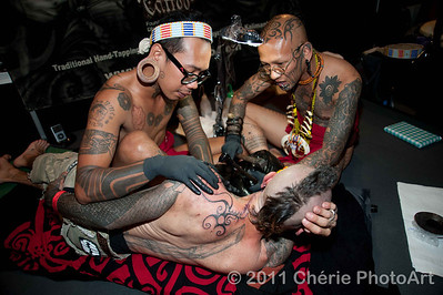 Durga Tattoo (Indonesia)