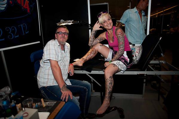 Tattoomania, NL