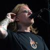 Opeth's Roadie