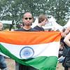 Inian flag at Wacken Open Air 2011