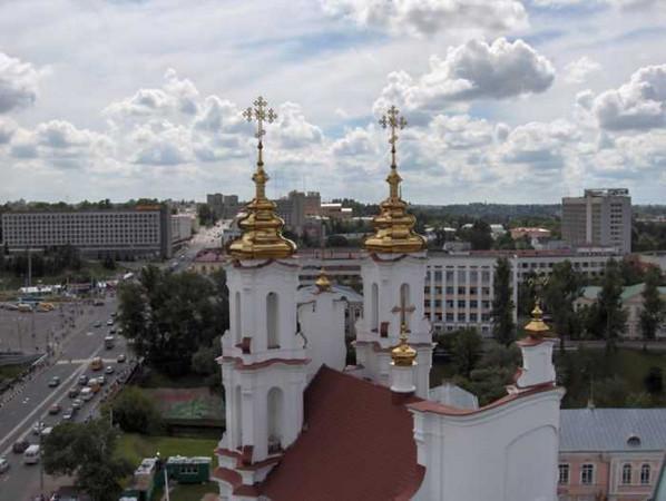 Vitebsk Belarus Various Photos!