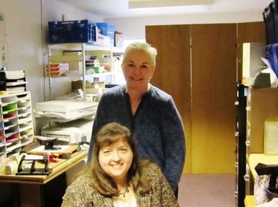 Pathways Lynnwood - Marge and Kay - 2012