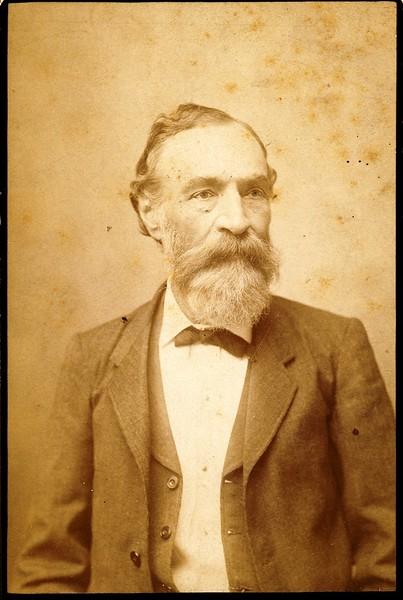 Dr. William Otway Owen (07025)