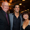 W.A. Sporting Car Club Gala Dinner with special guest Daniel Ricciardo with Rob Janney - President of the WASCC.