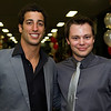 W.A. Sporting Car Club Gala Dinner with special guest Daniel Ricciardo and Brendan Jewson.