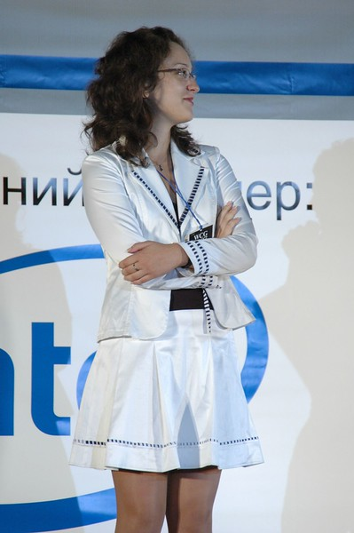 Irina Polovneva