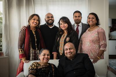 Waheed Family 12-30-2016