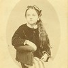 Unidentified Young Girl (07563)