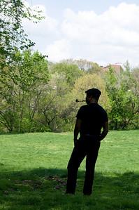 Barry Jones  Rock Creek Park