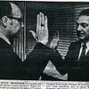 Delegate Robert Watts being sworn in (5080)