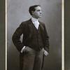 R. Thomas Watts, Jr. in a standing studio portrait (03361)