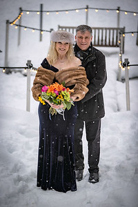 Sarah and Brian Wedding Day
