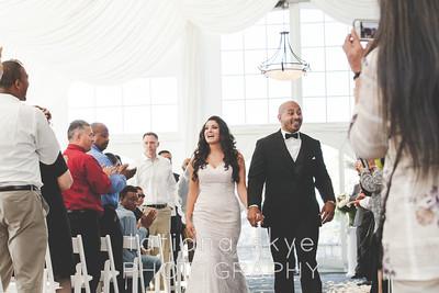 Coleman Wedding