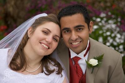 Isabelle & Abe's Wedding