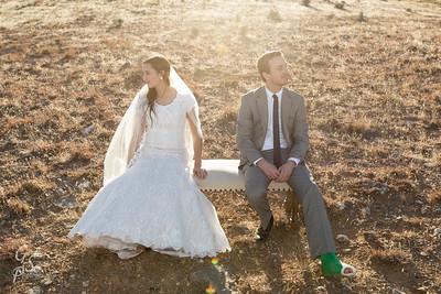 Mark and Missy Bridal