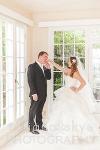T + M Wedding