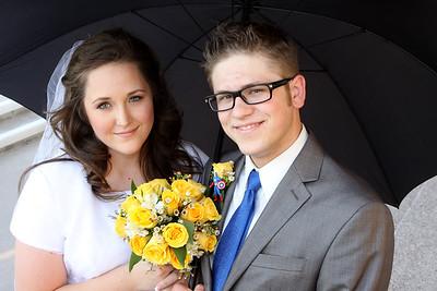 06-08-13 Niki and Jordan - Wedding