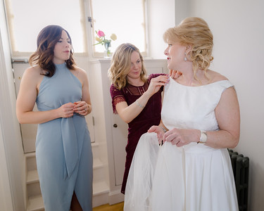 Ali & Nick Wedding - June 2019 - Laura