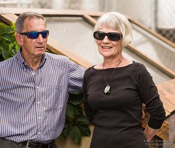 Bill and Judi Ormond