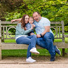 Gemma & Nick pre-wedding shoot - May 2017