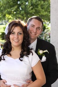 Halbison Porter Wedding
