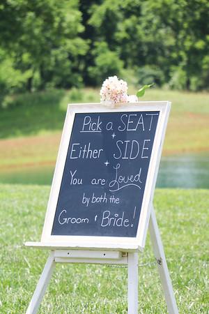 Jessica & Justin Hylton Wedding-30