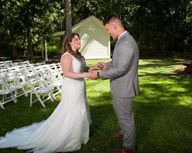 Jessica and Dustin Reimer