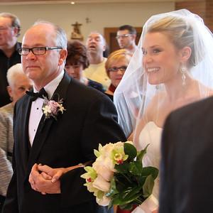 McGreehan-McBride Wedding