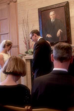 Novak Hansen Wedding